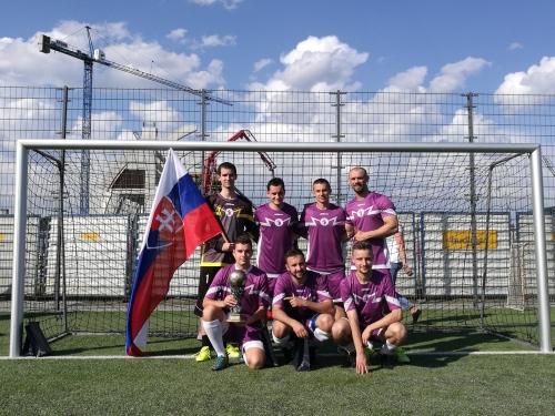 Medzinárodný futbalový turnaj v Stalowa Wola
