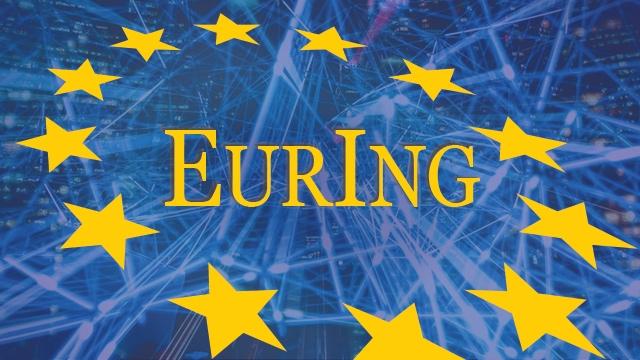 Titul EUR ING