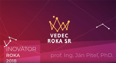 prof. Ing. Ján Piteľ, PhD.